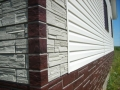 Углы для фасадных(цокольных) панелей